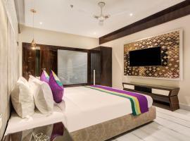Treebo Tryst Tahoora International, hotel in Kolkata