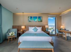 Fleur De Lys Hotel Quy Nhon, hotel in Quy Nhon