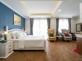 El Ocaso Hotel and Apartments, hotel in Ho Chi Minh City