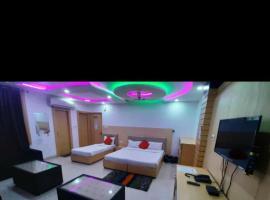 Hotel Moti Mahal,Varanasi, hotel near Lal Bahadur Shastri International Airport - VNS, Varanasi