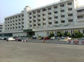 Hill View Hotel, hotel in Islamabad