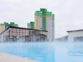 Терм Отель, отель в Ижевске