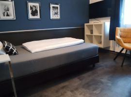 Aparthotel Menden, Ferienwohnung in Menden