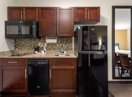 MainStay Suites Moab near Arches National Park, hotel in Moab