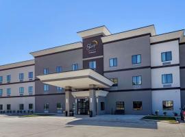 Sleep Inn & Suites, hotel in Waller
