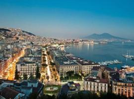 POSILLIPO 27, Ferienwohnung in Neapel