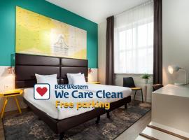 Best Western Zaan Inn, hotel near Heiloo Station, Zaandam