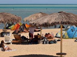Royal Beach Serviced Apartments, Hotel in Hurghada