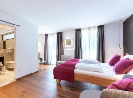 Hotel Zum Ochsen, Hotel in Schönwald