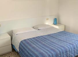 Albergo Moderno, hotell i Modena