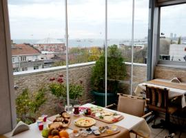 Blue Mosque Suites 2, accessible hotel in Istanbul