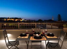 Petalo Suites, appartamento a Rethymno