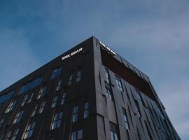 The Dean Cork, hotel in Cork