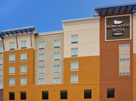 Homewood Suites by Hilton Rochester Mayo Clinic-St. Marys Campus, hotel in Rochester