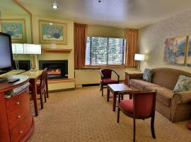 Tahoe Seasons Resort By Diamond Resorts, hotel in South Lake Tahoe