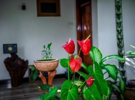 Nehansa Resort & Safari, Hotel in Tissamaharama
