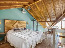 Selina Bariloche, hotel en San Carlos de Bariloche