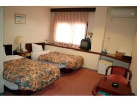 Hotel Nahari - Vacation STAY 12336v、Nahariのホテル