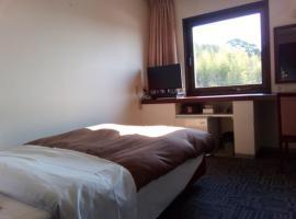 Hotel Nahari - Vacation STAY 12333v, hotel in Nahari