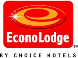Econo Lodge Inn & Suites, hotel in Winnemucca