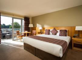 Belmore Court & Motel, hotel in Enniskillen