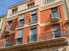 Hotel Colisee - Verdun, hotel near Chamber of Commerce, Montpellier