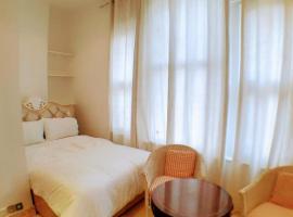 Ziggla Luxury Properties, hotel with jacuzzis in London