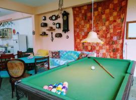Suite Privada Bairro Passagem em Cabo frio, pet-friendly hotel in Cabo Frio
