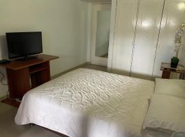 Apartamentos Niza, hotel in Bogotá
