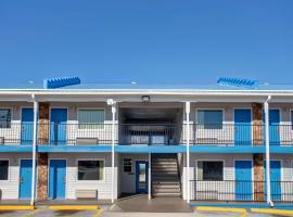 Motel 6 Branson, Mo, hotel in Branson