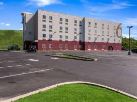 Motel 6 Wilkes Barre Arena, pet-friendly hotel in Wilkes-Barre