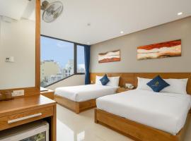 CODI SEA Hotel & Travel, hotel in Danang