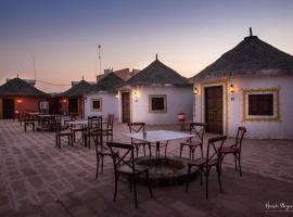 PUKHRAJ GARH, hotel in Jodhpur