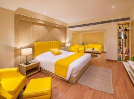 Bloom Boutique l Ranjit Avenue, hotel in Amritsar