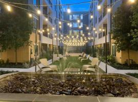 120 Ninth St, vacation rental in San Antonio
