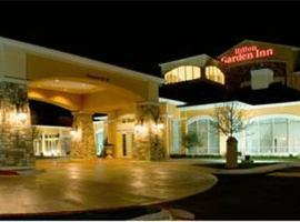 Hilton Garden Inn Amarillo, hotel in Amarillo