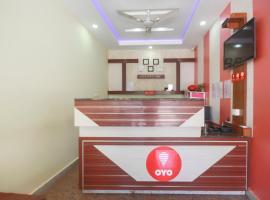 OYO 49960 Qinn, hotel in Kushālnagar