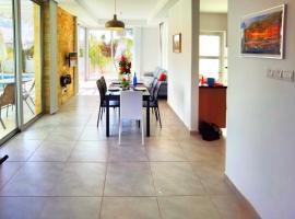 Milos Lifestyle Villa 17, cottage in Protaras