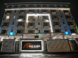 The Kabo, hotel in Srinagar