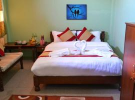 Mount Everest Hotel & Resort, hotel in Nagarkot