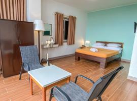 Metro Pines Inn, hotel in Baguio