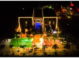 Cozynibi Hotel, accommodation in Ninh Binh