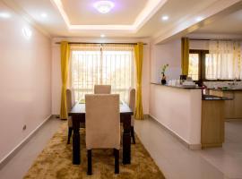 RAVIC HOMES NAKURU, apartment in Nakuru