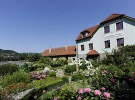 Winzerhof - Gästehaus Stöger, Hotel in der Nähe von: Burgruine Dürnstein, Dürnstein