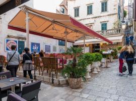 Apartment Domino, luxury hotel in Dubrovnik