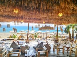 Tonsak Resort, resort in Ko Samed
