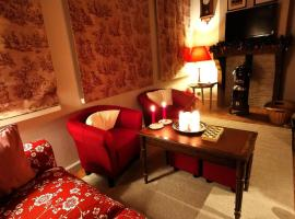 Old Bruges B&B - free introductory tour included!, apartment in Bruges