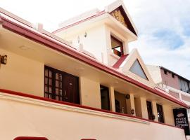 Seven Endue Cottages, hotel in Ooty