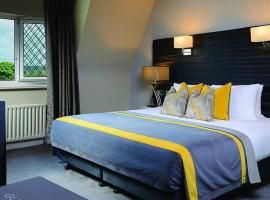 The Gleneagle Hotel & Apartments, hotel in Killarney