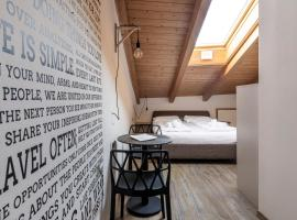 Goethe Guesthouse, guest house in Bolzano